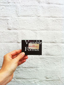 variable-format-a