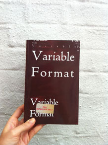 variable-format-c