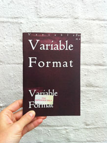 variable-format-d