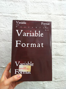 variable-format-e