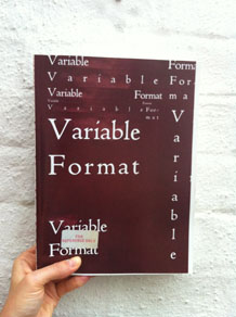 variable-format-i