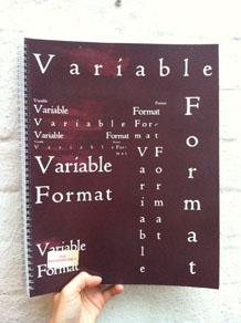 variable-format-k