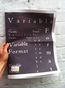 variable-format-l